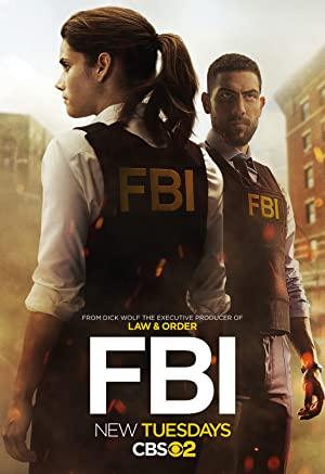 Fbi: Season 2