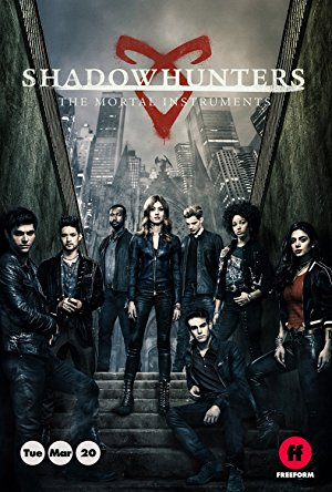 Shadowhunters: Season 3
