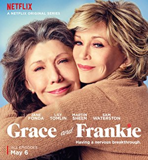 Grace And Frankie: Season 3