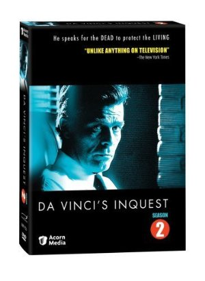 Da Vinci's Inquest: Season 6