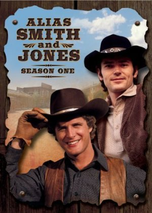 Alias Smith And Jones: Season 2