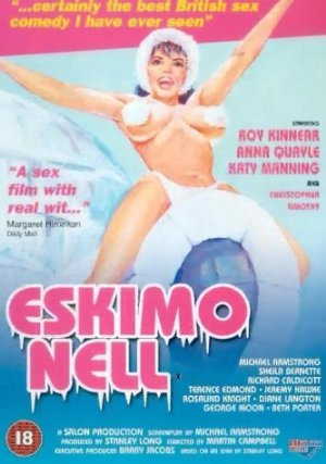 Eskimo Nell