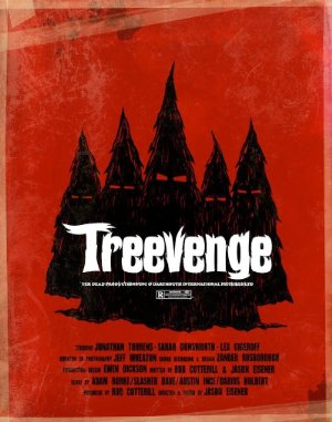 Treevenge