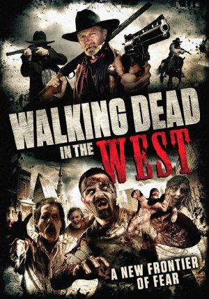 Walking Dead In The West