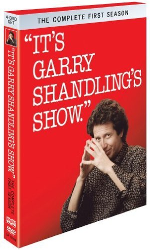 It's Garry Shandling's Show.: Season 4