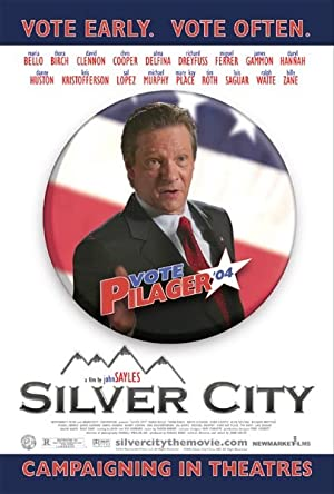 Silver City 2004