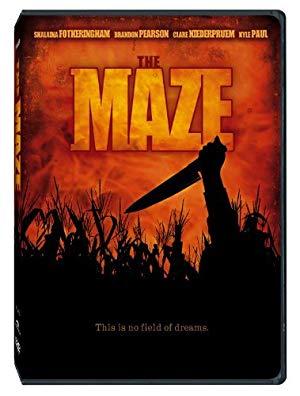 The Maze 2010