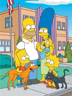 The Simpsons: Season 28