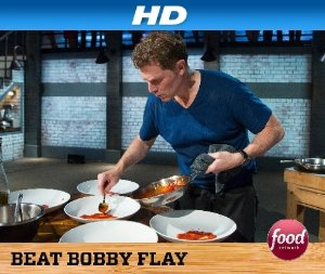 Beat Bobby Flay: Season 9