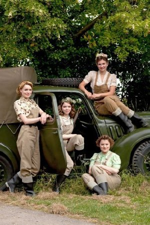 Land Girls: Season 1