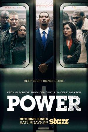 Power: Season 3
