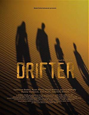 Drifter 2008