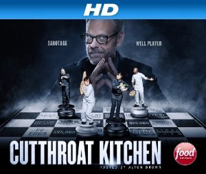 Cutthroat Kitchen: Season 12