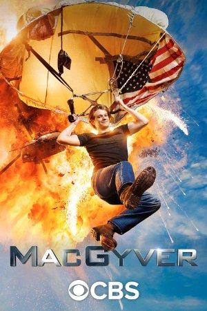 Macgyver (2016): Season 2