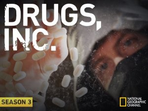 Drugs, Inc.: Season 8