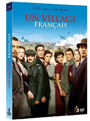 Un Village Français: Season 2