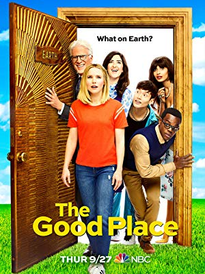 The Good Place: Season 3