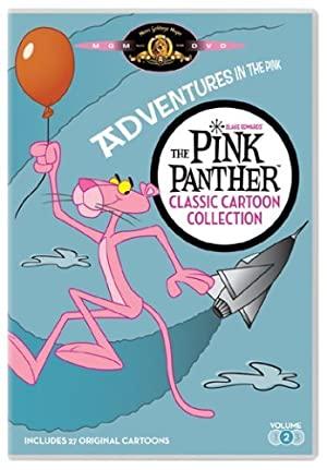 Pinto Pink
