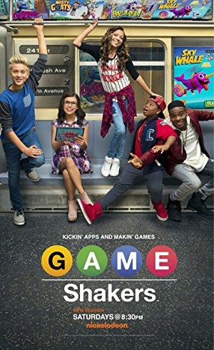 Game Shakers: Season 3