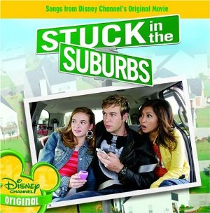 Stuck In The Suburbs