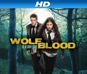 Wolfblood: Season 5