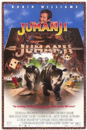 Jumanji: Season 2