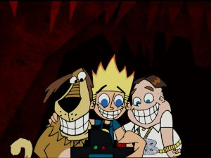 Johnny Test: Season 6