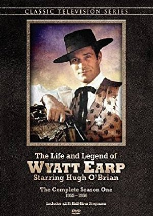 The Life And Legend Of Wyatt Earp: Season 1