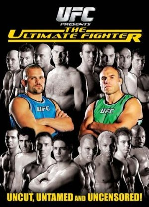 The Ultimate Fighter: Season 28