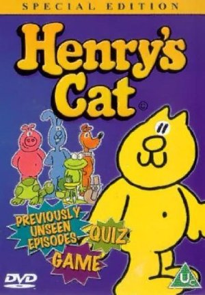 Henry's Cat: Season 4
