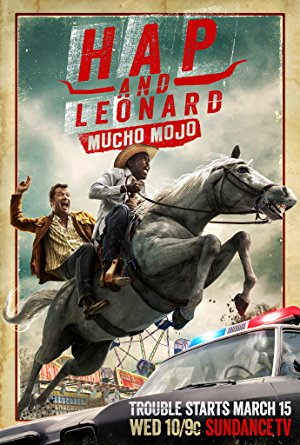 Hap And Leonard: Season 2