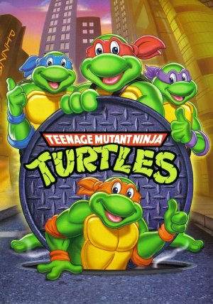 Teenage Mutant Ninja Turtles (2003): Season 3