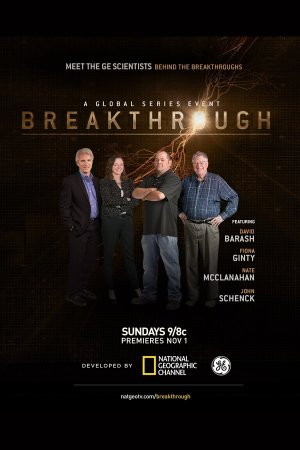 Breakthrough: Season 1
