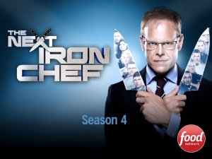 The Next Iron Chef: Season 2
