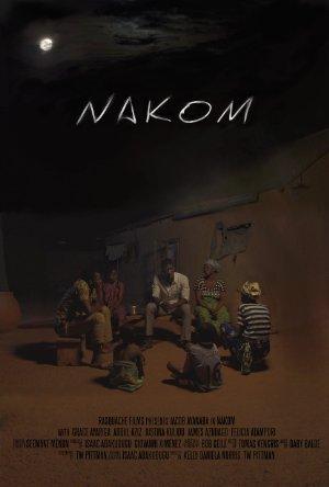 Nakom