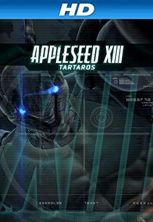 Appleseed Xiii Remix Movie 1 Yuigon (sub)