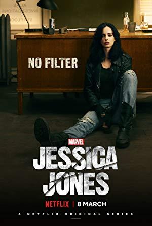 Jessica Jones: Season 2
