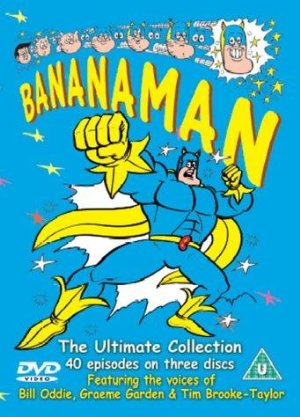 Bananaman: Season 3