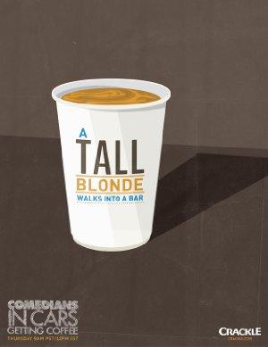 Comedians In Cars Getting Coffee: Season 7