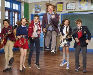 School Of Rock: Season 3