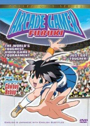 Arcade Gamer Fubuki (dub)