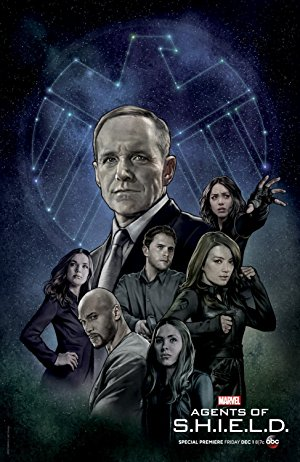 Agents Of S.h.i.e.l.d.: Season 5