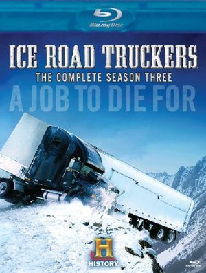 Ice Road Truckers: Season 11