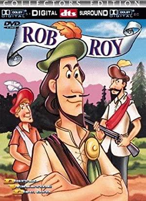 Rob Roy 1987