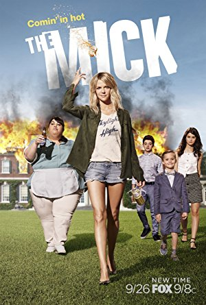 The Mick: Season 2