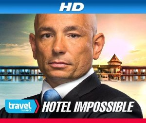 Hotel Impossible: Season 8
