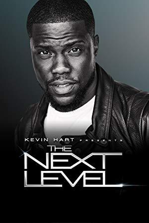 Kevin Hart Presents: The Next Level: Season 2