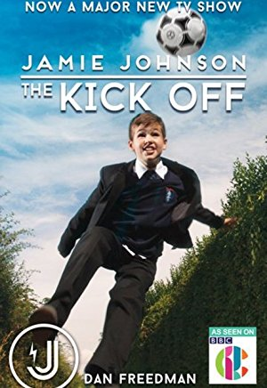 Jamie Johnson: Season 3
