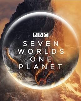 Seven Worlds, One Planet: Season 1