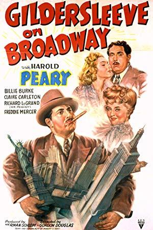 Gildersleeve On Broadway